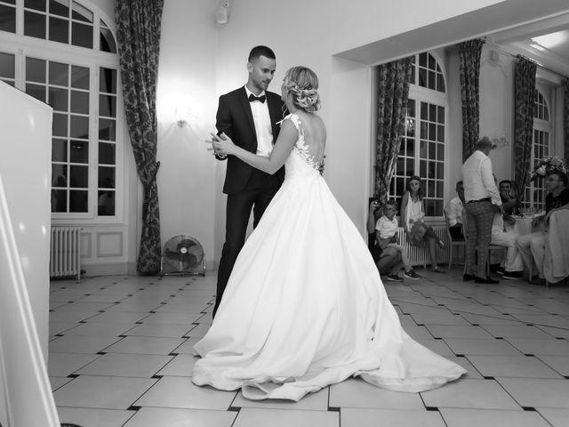 Le mariage de Christophe et Marine à Nandy, Seine-et-Marne 161