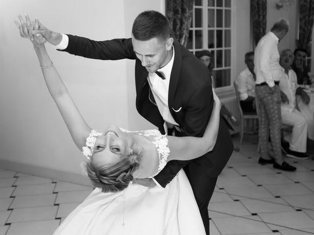 Le mariage de Christophe et Marine à Nandy, Seine-et-Marne 162