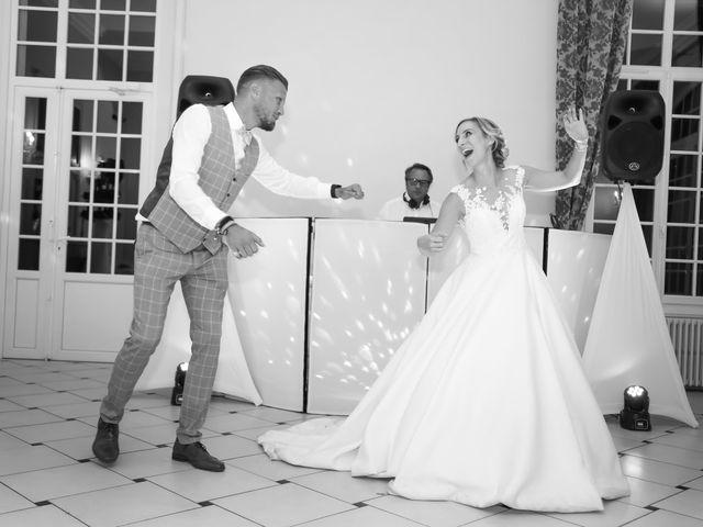 Le mariage de Christophe et Marine à Nandy, Seine-et-Marne 165