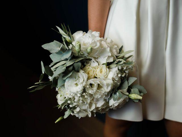 Le mariage de Sylvain et Célia à Vence, Alpes-Maritimes 11