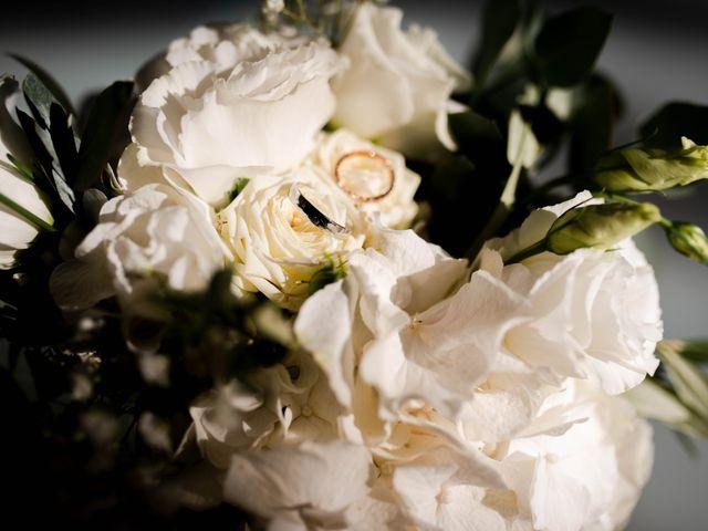 Le mariage de Sylvain et Célia à Vence, Alpes-Maritimes 13