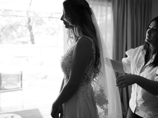 Le mariage de Sylvain et Célia à Vence, Alpes-Maritimes 21
