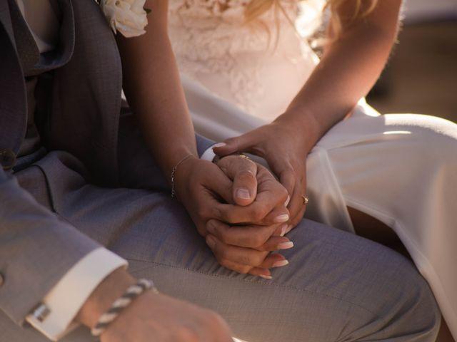 Le mariage de Sylvain et Célia à Vence, Alpes-Maritimes 32