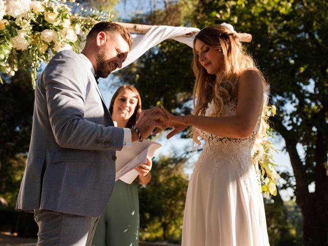 Le mariage de Sylvain et Célia à Vence, Alpes-Maritimes 39