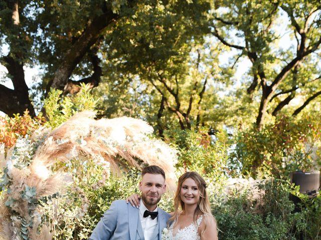 Le mariage de Sylvain et Célia à Vence, Alpes-Maritimes 46