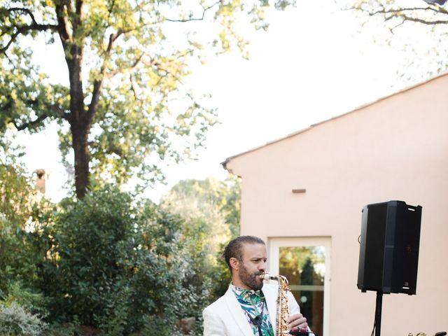 Le mariage de Sylvain et Célia à Vence, Alpes-Maritimes 49