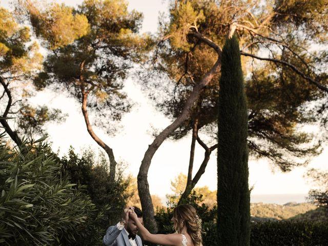 Le mariage de Sylvain et Célia à Vence, Alpes-Maritimes 67
