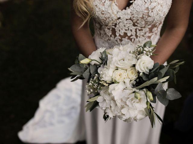 Le mariage de Sylvain et Célia à Vence, Alpes-Maritimes 73