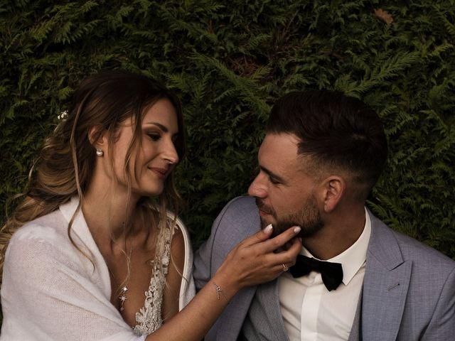 Le mariage de Sylvain et Célia à Vence, Alpes-Maritimes 74