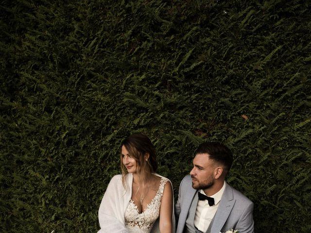 Le mariage de Sylvain et Célia à Vence, Alpes-Maritimes 76
