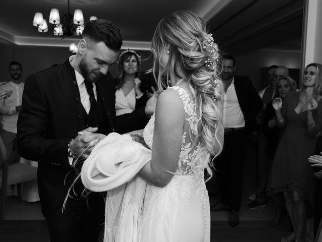 Le mariage de Sylvain et Célia à Vence, Alpes-Maritimes 80