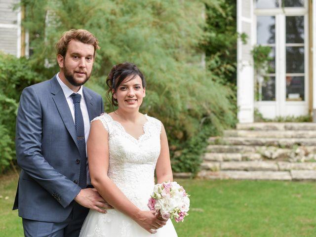 Le mariage de Maxime et Lauralie à Marly, Moselle 2