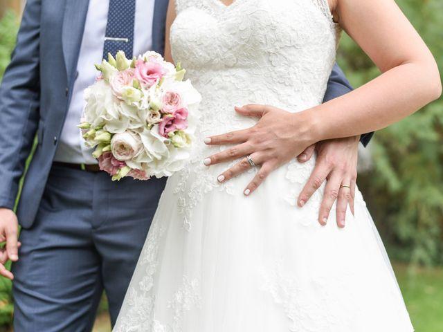 Le mariage de Maxime et Lauralie à Marly, Moselle 3