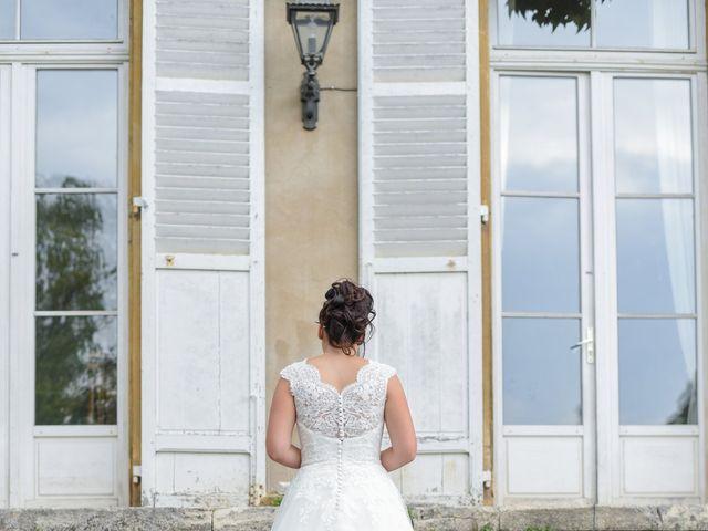 Le mariage de Maxime et Lauralie à Marly, Moselle 4