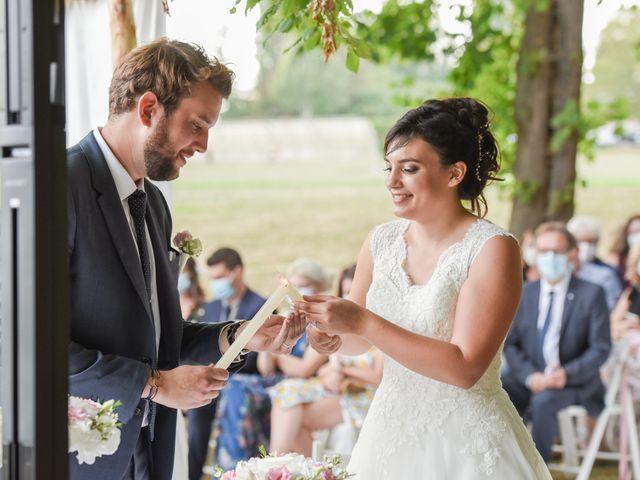 Le mariage de Maxime et Lauralie à Marly, Moselle 10