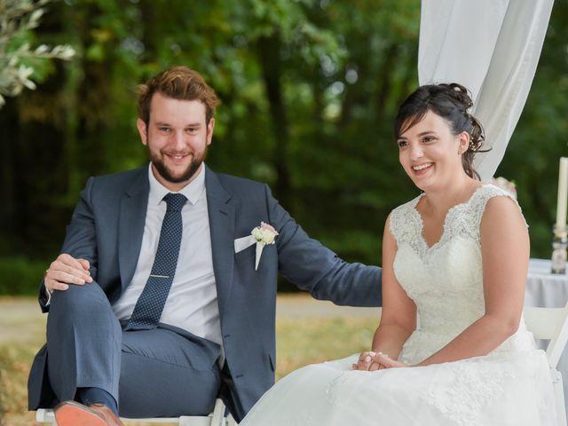 Le mariage de Maxime et Lauralie à Marly, Moselle 13