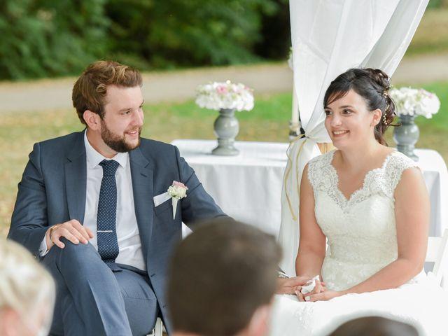 Le mariage de Maxime et Lauralie à Marly, Moselle 17