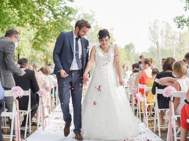 Le mariage de Maxime et Lauralie à Marly, Moselle 22