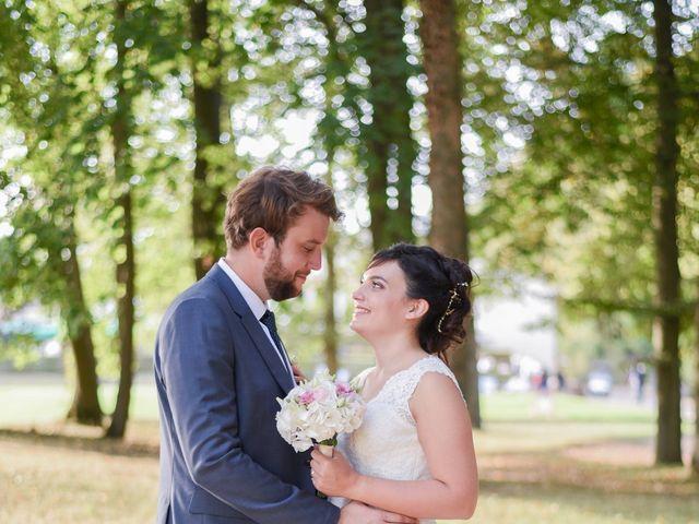 Le mariage de Maxime et Lauralie à Marly, Moselle 26