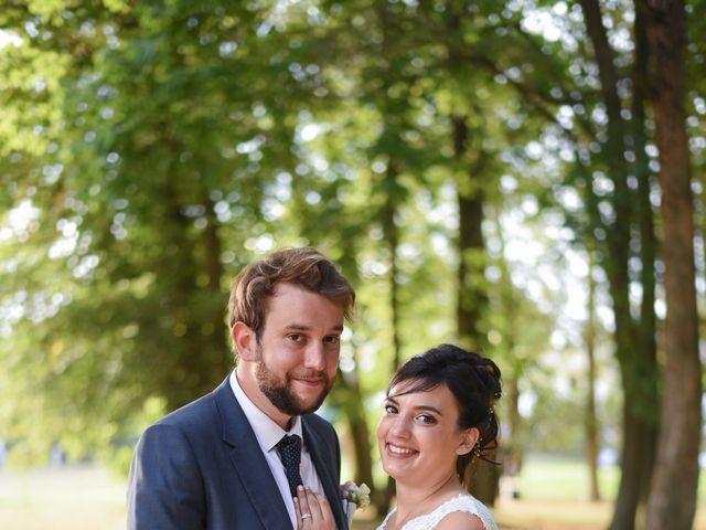 Le mariage de Maxime et Lauralie à Marly, Moselle 27