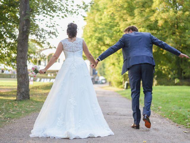 Le mariage de Maxime et Lauralie à Marly, Moselle 28