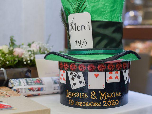 Le mariage de Maxime et Lauralie à Marly, Moselle 42