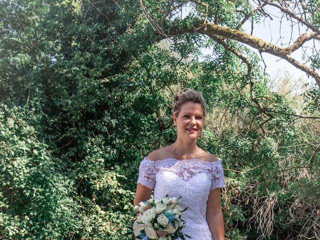 Le mariage de Eddy et Mélanie à Bayel, Aube 18