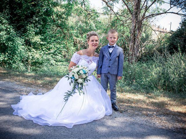 Le mariage de Eddy et Mélanie à Bayel, Aube 19