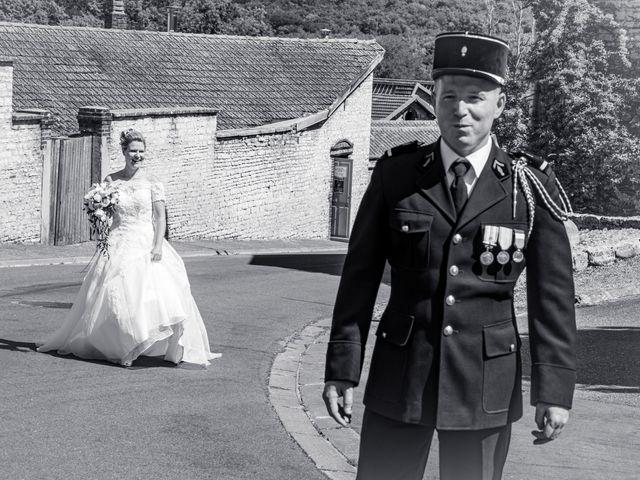 Le mariage de Eddy et Mélanie à Bayel, Aube 20