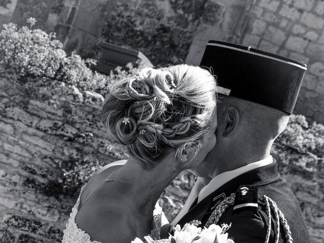Le mariage de Eddy et Mélanie à Bayel, Aube 22