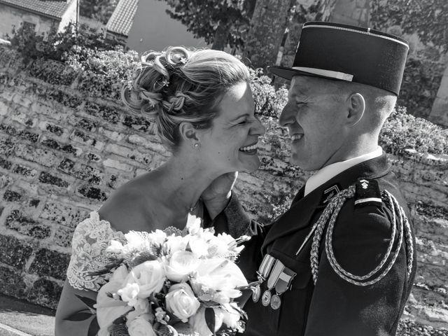Le mariage de Eddy et Mélanie à Bayel, Aube 23