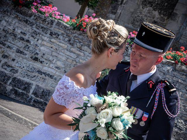 Le mariage de Eddy et Mélanie à Bayel, Aube 24