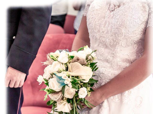 Le mariage de Eddy et Mélanie à Bayel, Aube 26