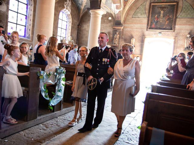 Le mariage de Eddy et Mélanie à Bayel, Aube 28