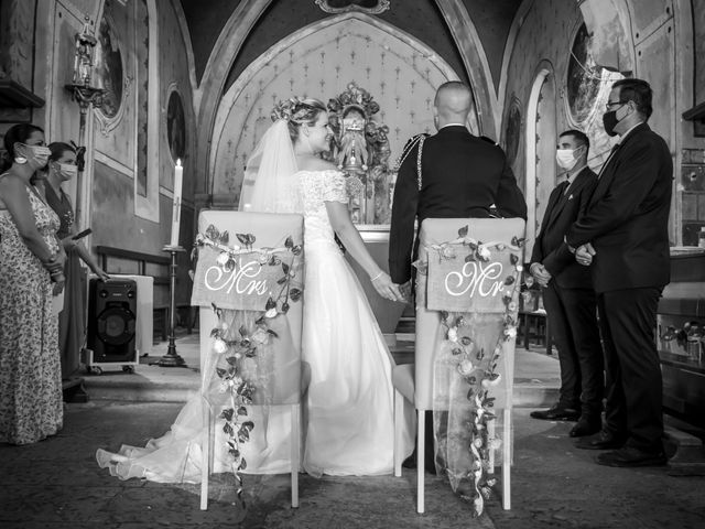 Le mariage de Eddy et Mélanie à Bayel, Aube 32