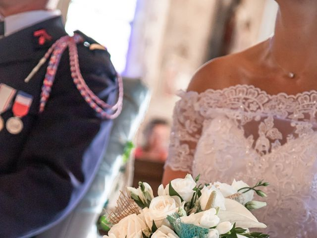 Le mariage de Eddy et Mélanie à Bayel, Aube 33