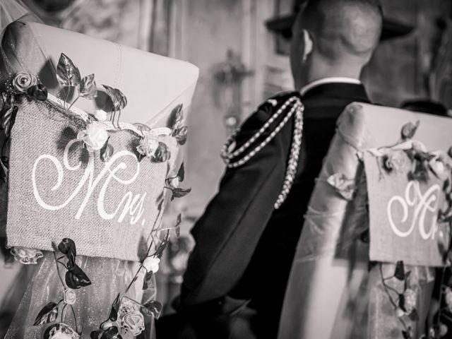 Le mariage de Eddy et Mélanie à Bayel, Aube 34