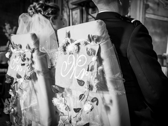 Le mariage de Eddy et Mélanie à Bayel, Aube 35