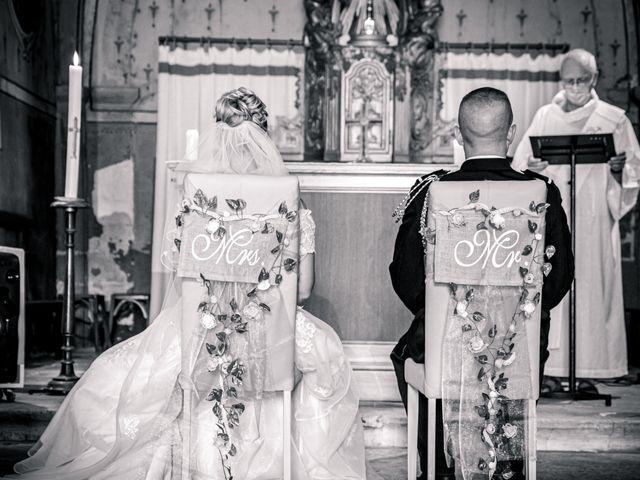 Le mariage de Eddy et Mélanie à Bayel, Aube 36