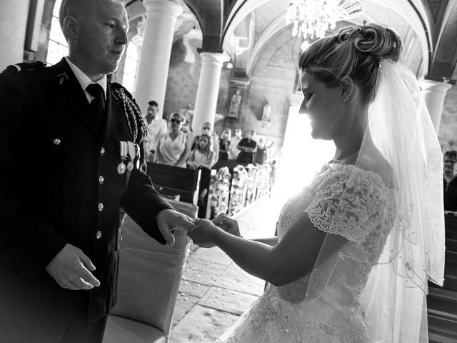 Le mariage de Eddy et Mélanie à Bayel, Aube 38