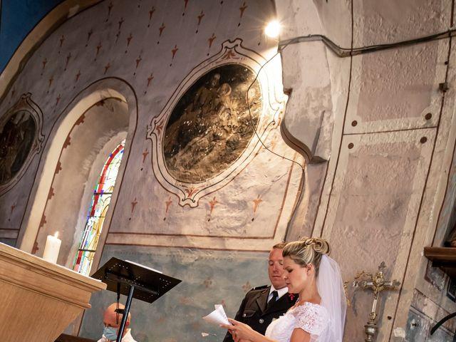Le mariage de Eddy et Mélanie à Bayel, Aube 40