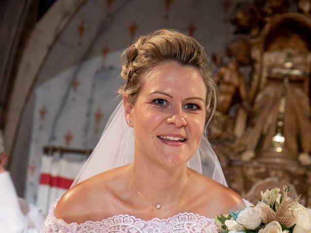 Le mariage de Eddy et Mélanie à Bayel, Aube 42