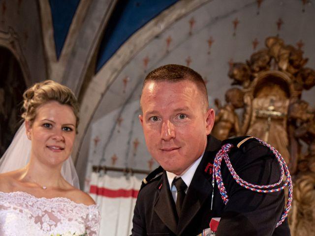 Le mariage de Eddy et Mélanie à Bayel, Aube 43