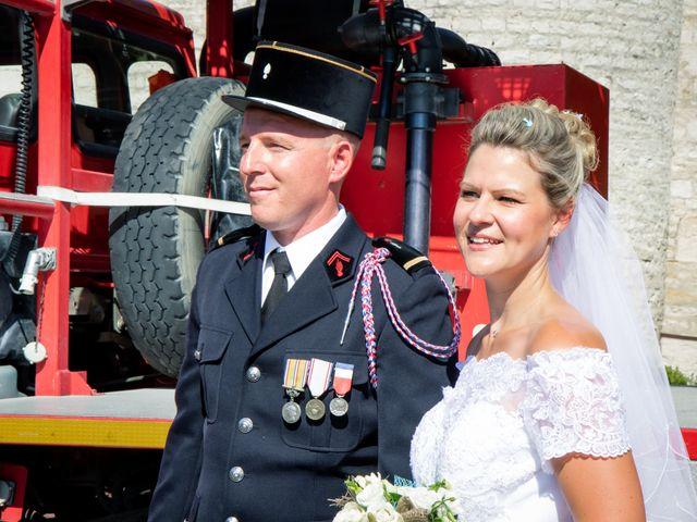 Le mariage de Eddy et Mélanie à Bayel, Aube 48