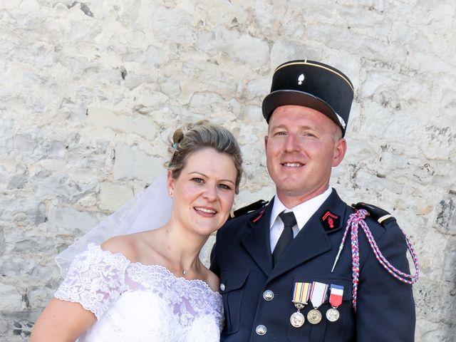 Le mariage de Eddy et Mélanie à Bayel, Aube 49