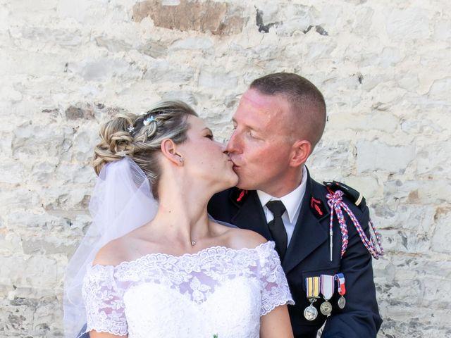 Le mariage de Eddy et Mélanie à Bayel, Aube 50