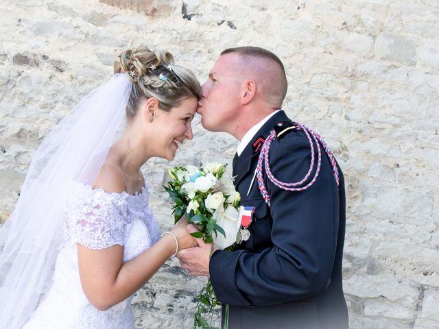 Le mariage de Eddy et Mélanie à Bayel, Aube 51