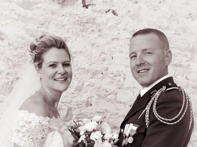 Le mariage de Eddy et Mélanie à Bayel, Aube 52