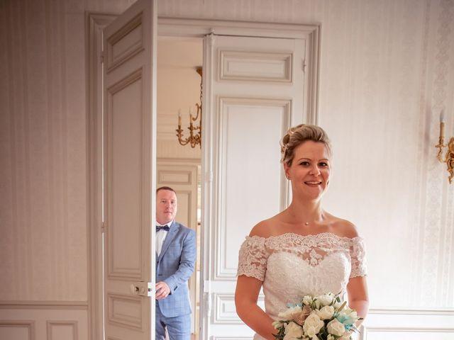 Le mariage de Eddy et Mélanie à Bayel, Aube 60