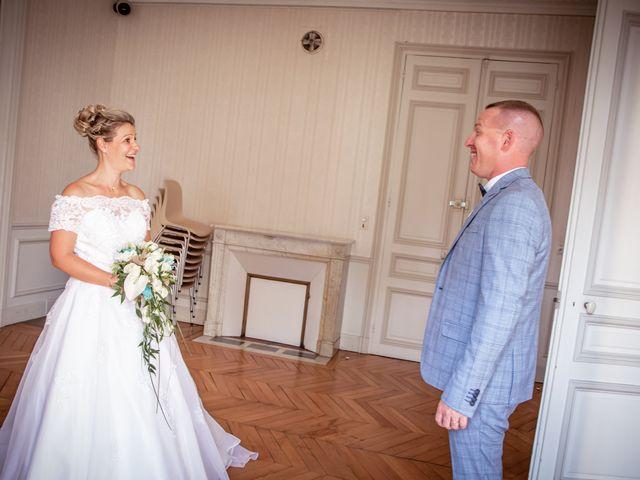 Le mariage de Eddy et Mélanie à Bayel, Aube 62